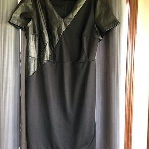 Cato Black Dress 20W